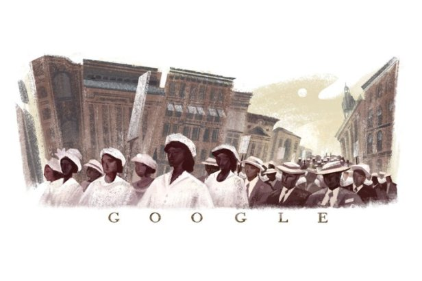 google-doodle-100-anniversary-silent-parade