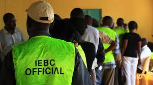 IEBC i